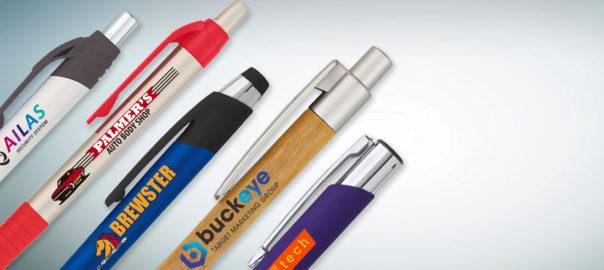 custom pens chicago