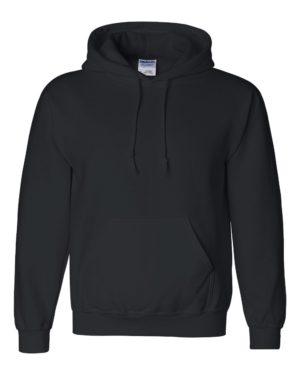 Gildan 12500 Black