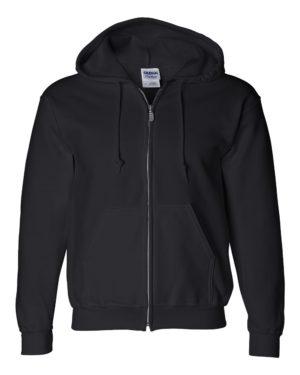 Gildan 12600 Black