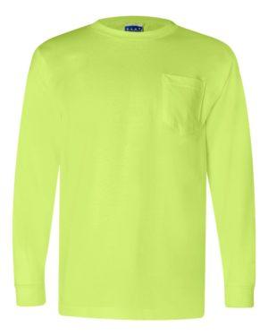 Bayside 3055 Lime Green