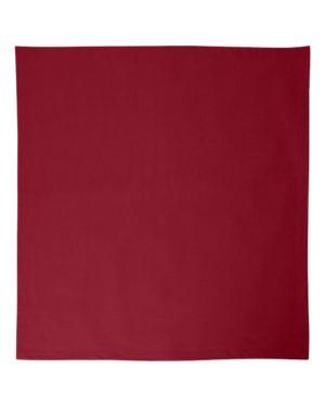Gildan 12900 Cardinal Red