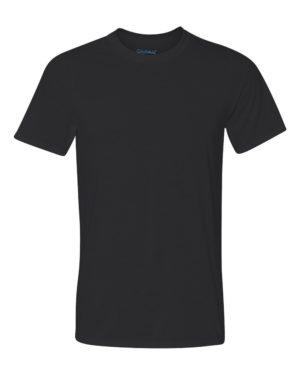 Gildan 42000 Black