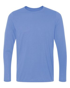 Gildan 42400 Carolina Blue