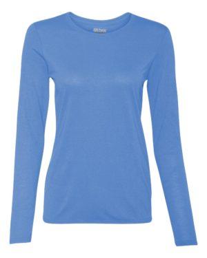 Gildan 42400L Carolina Blue