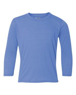 Gildan 42400B Carolina Blue