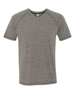 All Sport M1105 Grey Heather Triblend