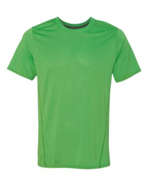 Gildan 47000 Electric Green