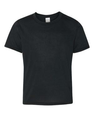 Gildan 46000B Black