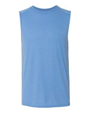 Gildan 42700 Carolina Blue