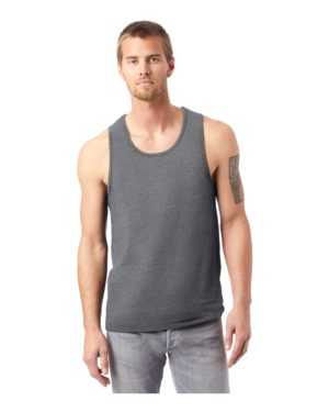 Alternative 1091 Dark Heather Grey