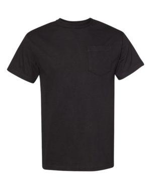 ALSTYLE 1305 Black