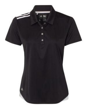 Adidas A235 Black/ White/ Mid Grey