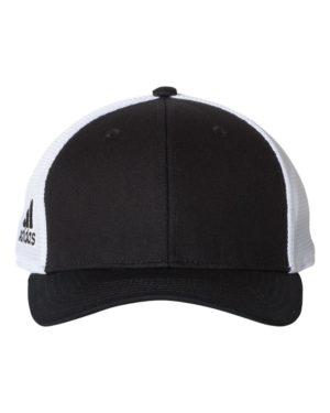 Adidas A627 Black/ White