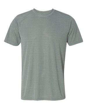 All Sport M1009 Athletic Heather
