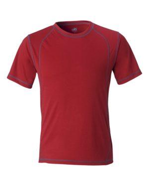 All Sport M1021 Sport Scarlet Red/ Slate