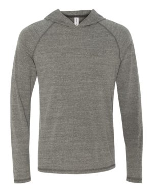 All Sport M3101 Grey Heather Triblend