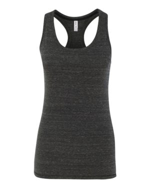 All Sport W2170 Charcoal Heather Triblend
