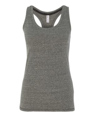 All Sport W2170 Grey Heather Triblend
