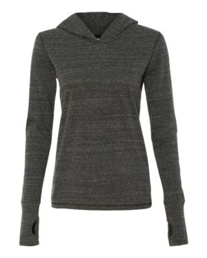 All Sport W3101 Charcoal Heather Triblend