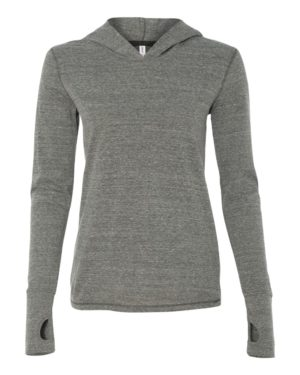 All Sport W3101 Grey Heather Triblend