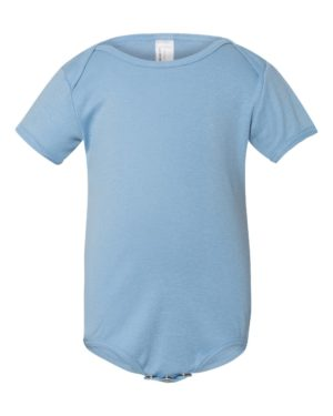 American Apparel 4001W Baby Blue
