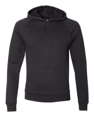 American Apparel 5495W Black