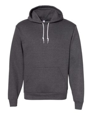 American Apparel F498W Dark Heather Grey