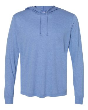 American Apparel RSATR436W Athletic Blue
