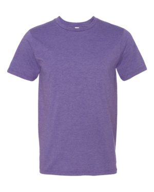 Anvil 450 Heather Purple