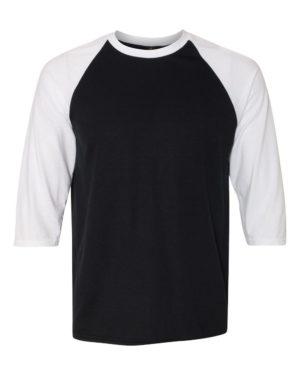 Anvil 6755 Black/ White