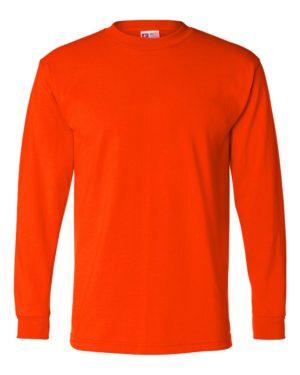 Bayside 1715 Bright Orange
