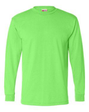 Bayside 1715 Lime Green