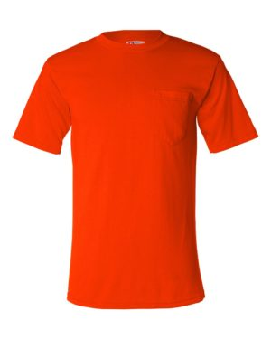 Bayside 1725 Bright Orange