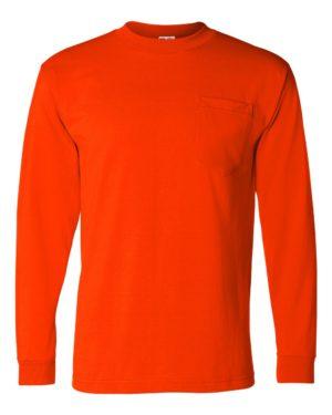 Bayside 1730 Bright Orange