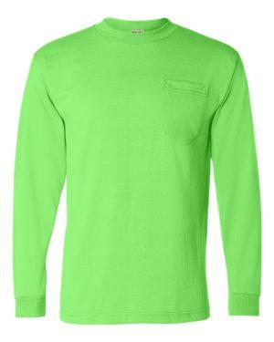 Bayside 1730 Lime Green