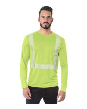 Bayside 3740 Lime Green