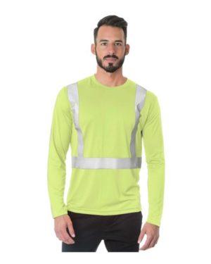 Bayside 3742 Lime Green