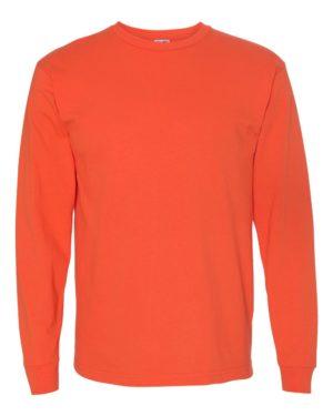 Bayside 5060 Bright Orange