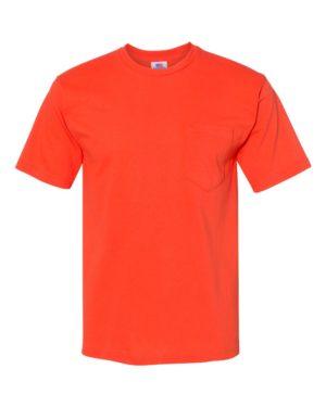 Bayside 5070 Bright Orange