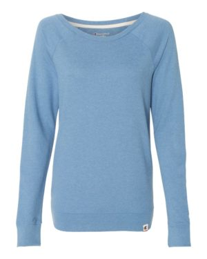Champion AO550 Blue Jazz Heather