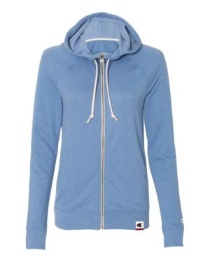 Champion AO650 Blue Jazz Heather