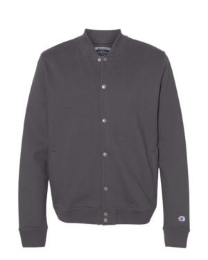 Champion CO100 Charcoal Heather