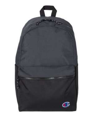 Champion CS1000 Heather Black/ Black