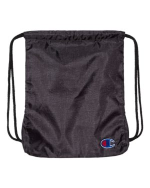 Champion CS3000 Heather Black