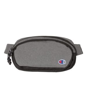 Champion CS3004 Heather Granite/ Black