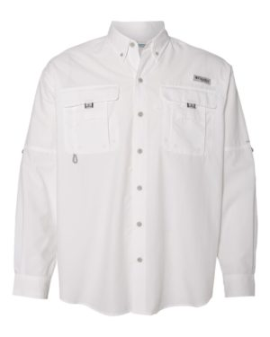 Columbia 101162 White