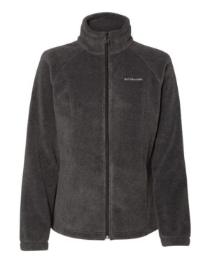 Columbia 137211 Charcoal Heather