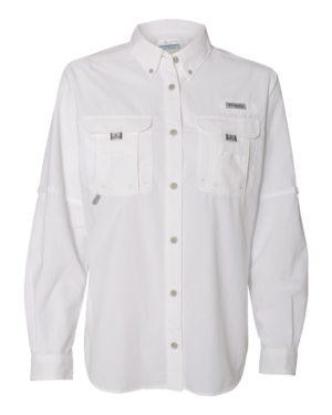 Columbia 139656 White