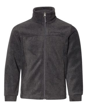 Columbia 151045 Charcoal Heather