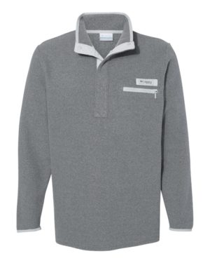 Columbia 156757 Cool Grey Heather
